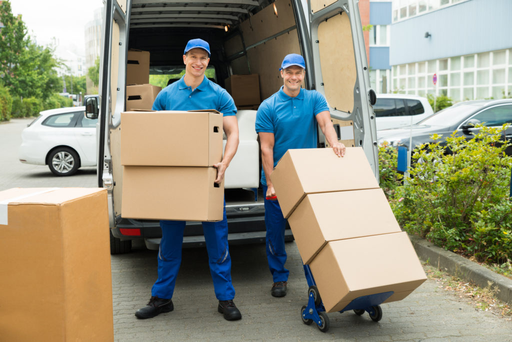 Moving Company Southern Maryland